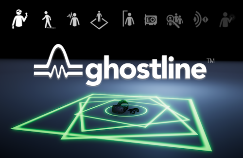 Visit the Ghostline Website
