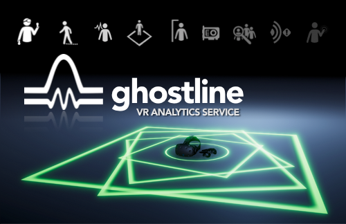 Gain deeper insight into users in VR through behavioral analysis technology